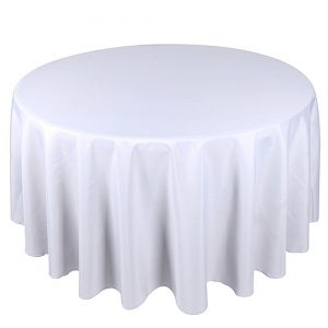 Table Linen for rent