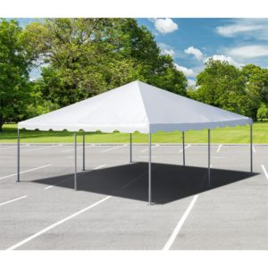 20x20 West Coast Frame Tent